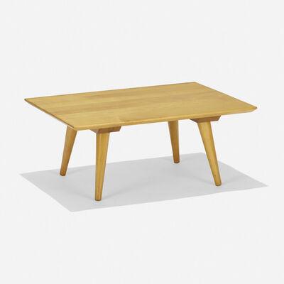 Paul McCobb, 'Planner Group table, model 1540', 1950