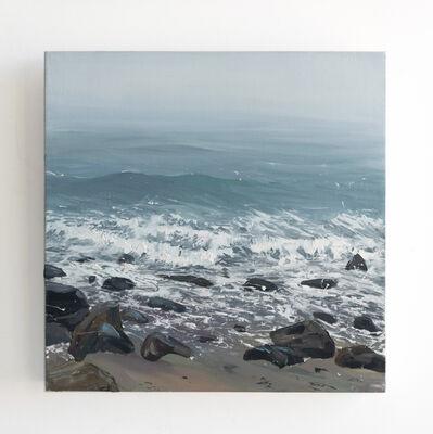 Annie Wildey, 'Rocks and Surf IV', 2010-2020