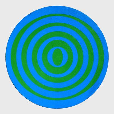 Tomás García Asensio, 'Circular 1', 1968