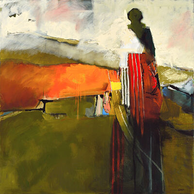 Kathy Jones, 'Superbloom', 2019