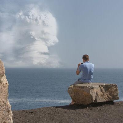 Clay Lipsky, 'Atomic Overlook : 14', 2013