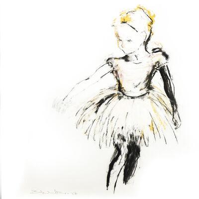 Bonnie Walters, 'Ballerina - Take my Hand'