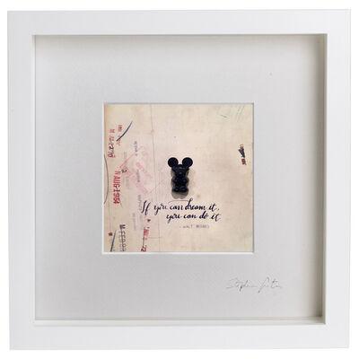 Stephane Gautier, 'Ceci n'est pas un soulier', 2017