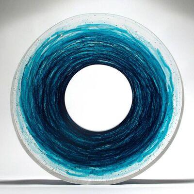 Galia Amsel, 'Whirl III', 2018