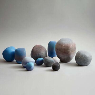 Pippin Drysdale, 'Mulga Spinifex Mosaic', 2018