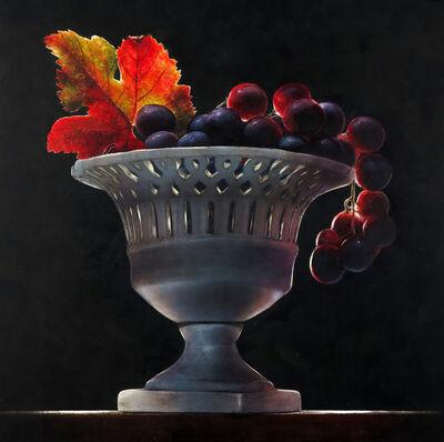 Ottorino De Lucchi, 'Giorno d'Ottobre', 2015