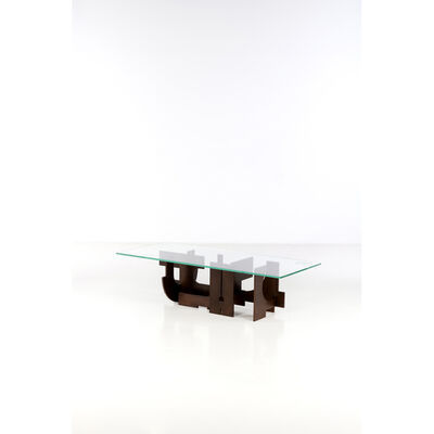 Marino di Teana, 'Cité Avenir N° 1/8, Coffee table'
