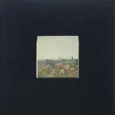 Crista Pisano, 'City', 2017