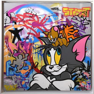 FAT, 'Tom & Jerry', 2019