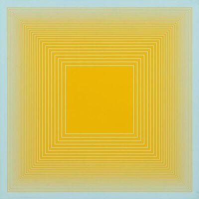 Richard Anuszkiewicz, 'Spectral 9D', 1969