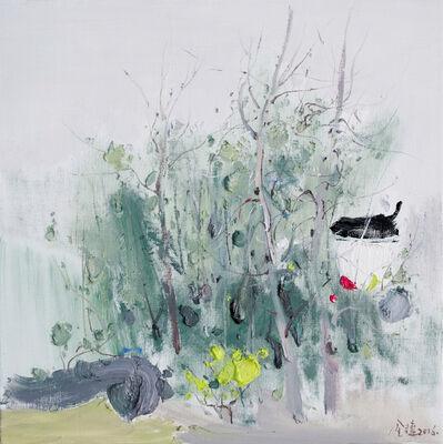 Jin Jie 金捷, 'Scattered Branches', 2016