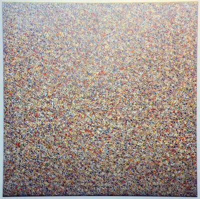 Richard Bruland, 'Bonjoreno', 2021
