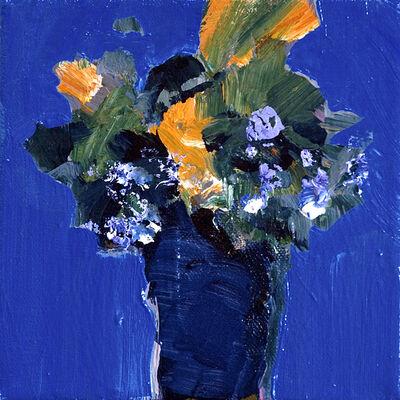 Jennifer Hornyak, 'Ionian Blue', 2019