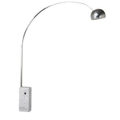 Achille Castiglioni, 'Achille & Piergiacomo Castiglioni for Flos Lamp', 20th C.