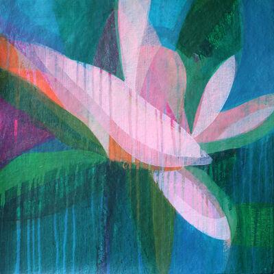 Katherine Sandoz, '(Magnolia) Crepe', 2019