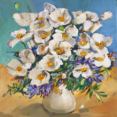 Lenner Gogli, 'Loyal Love Bouquet', 2011
