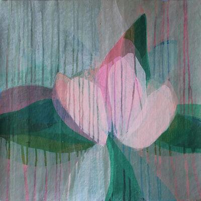 Katherine Sandoz, '(Magnolia II) Pale Pink', 2019