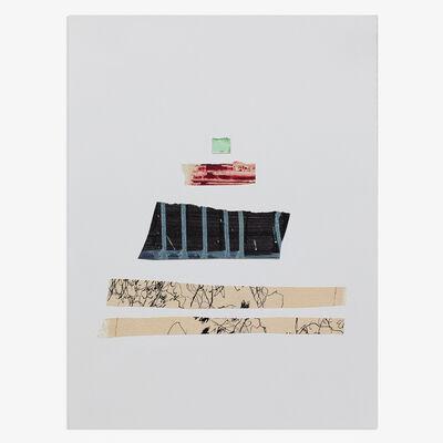 Jeff Kraus, 'Adelante 46', 2019