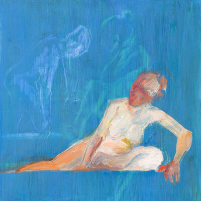 Andrea Geller, 'Bath IV', 2017