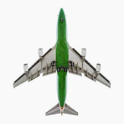 Jeffrey Milstein, 'EVA Air Boeing 747-400', 2006