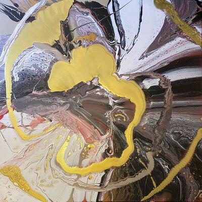 IO Rasa, 'Broken Time', 2021