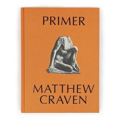 Matthew Craven, 'PRIMER', 2018