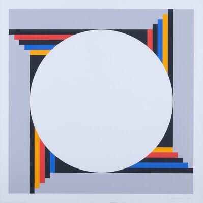 Verena Loewensberg, 'Composition', 1973