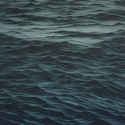 Jake Aikman, 'Sirena II - I', 2018