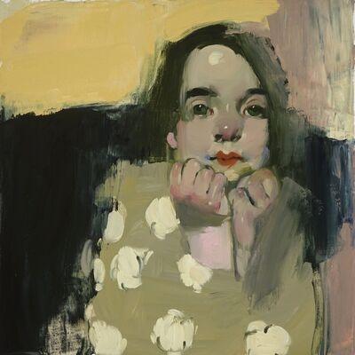 "Milt Kobayashi, '""Cotton""', 2021"