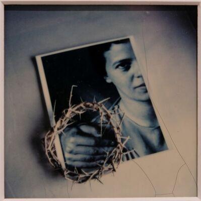 André Kertész, 'Homage to Elizabeth', 1970