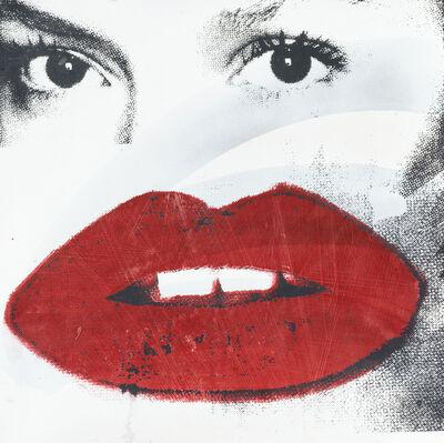 Soey Milk, 'Lip', 2008