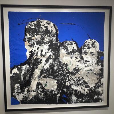 Armand Boua, 'Sans Titre', 2019