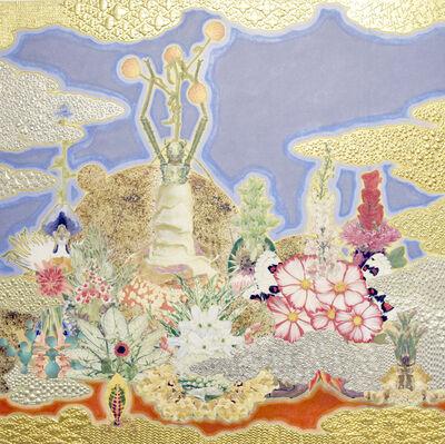 Masatake Kozaki, 'Plant No.2', 2016