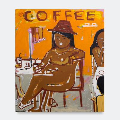Monica Kim Garza, 'Coffee ', 2018