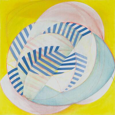 Celia Cook, 'Oevera', 2014