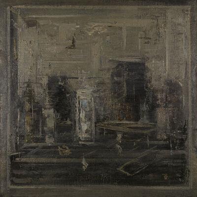 Giancarlo Ossola, 'Oggetti', 1979