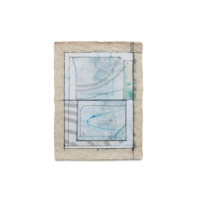 Lisa Weiss, 'Blue Loop'