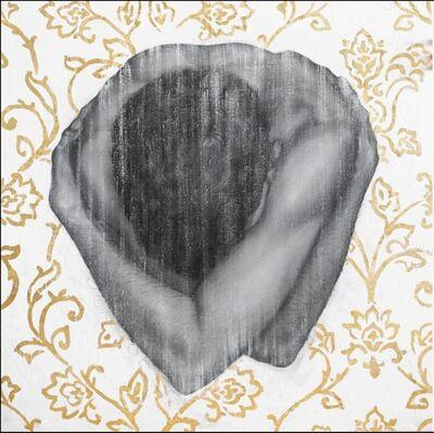 Olga Timganova, 'The Heart ', 2021