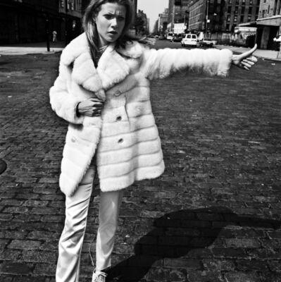 Anton Corbijn, 'Gwyneth Paltrow, New York', 1995