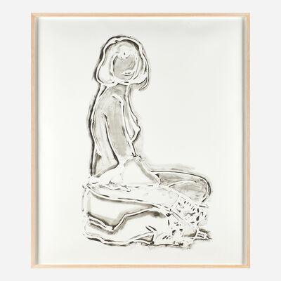 Tom Wesselmann, 'Monica', 1990