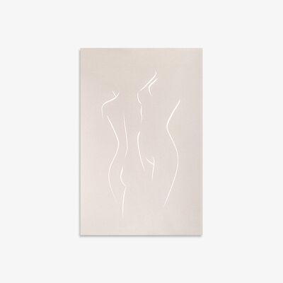 Carla Cascales Alimbau, 'Peach Beige', 2019