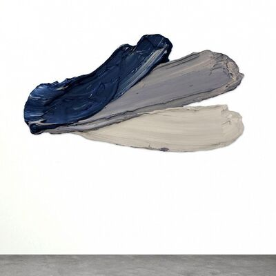 Donald Martiny, '11 Donnell Street', 2018