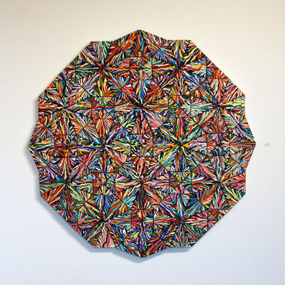 Rick Siggins, 'Untitled', 2013