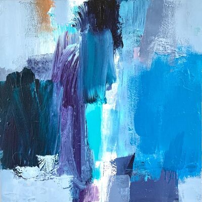 Deborah Lanyon, 'Rain', 2019