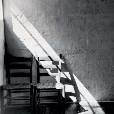 Robert Rauschenberg, 'Quiet House—Black Mountain', 1949