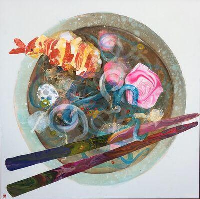 Amanda Krantz, 'Udon Say?', 2018