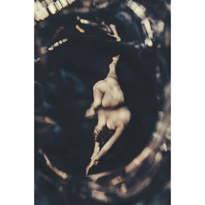 Marius Budu, 'Divergent 04', 2012