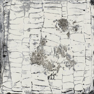 Catherine Eaton Skinner, 'Concatenation XII', 2019