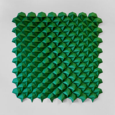 Matt Shlian, 'She Tried to Pay Me With a Pinecone', 2017