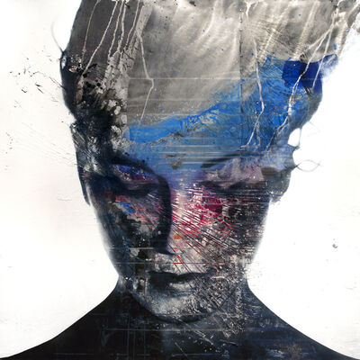 Yoakim Bélanger, 'Present', 2016